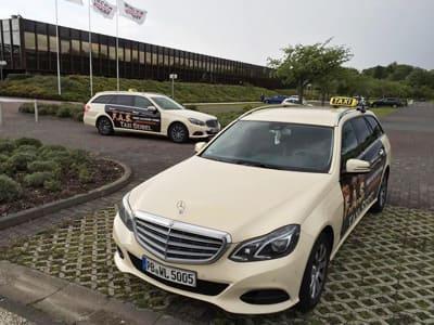 Taxi Paderborn
